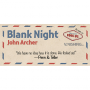 Blank Night-John Archer