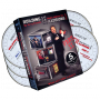 Building Your Own Illusions Part 2-DVDs(X6)- Gerry Frenette