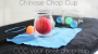 CCC Chinese Chop Cup-Ziv