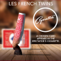 Cigarettes-Les French Twins