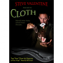 Cloth-DVD-Steeve Valentine