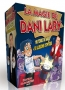 Coffret Dani Lary 100 tours-OID Magic