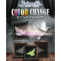 Color Change Dove Frame-Jaehoon Lim