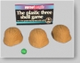 Coquille de noix-Three shell Game-Vernet