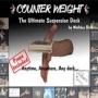 Counter Weight- Mathieu Bich