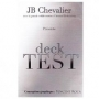 Deck Test- Tour - J.B. Chevalier