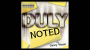 Duly Noted- Danny Weiser