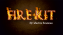 Fire Kit-Martin Braessas-Access. feu