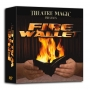 Fire Wallet 2.0-Portefeuille en feu-TheatreMagic