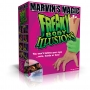 Freaky Body illusions-Kevin James et Marvin's Magic