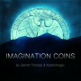 Imagination Coins (euro)- Garrett Thomas