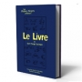 Le Livre- Les Flicking Fingers-Edition Limite