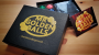 Mr Golden Balls-Ken Dyne