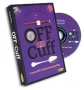 Off The Cuff-DVD-Gregory Wilson