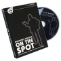 On The Spot-DVD-Gregory Wilson