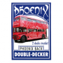 Phoenix double decker 2 decks