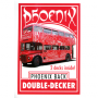 Phoenix double decker forcing