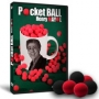 Pocket Ball-Henry Mayol