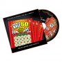 PowerBall 60-Tour+DVD- Richard Sanders & Bill Abbott