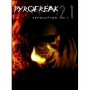 Pyrofreak 2.1-EDO