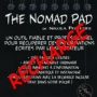 Recharges Nomad Pad