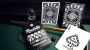 Roulette Playing Cards- Mechanic Industries