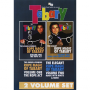 Tabary Rope Magic vol1&2 - VOD-Francis Tabary