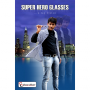 Super Hero Glasses-Lunettes super Hero