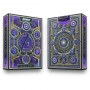 Avenger Infinity Saga Playing cards-Theory11