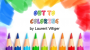 Out to Coloring- Laurent Villiger