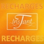 Recharges Instant T- Les french Twins